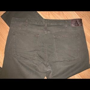 Dockers Straight Fit Brown Jeans 38x30